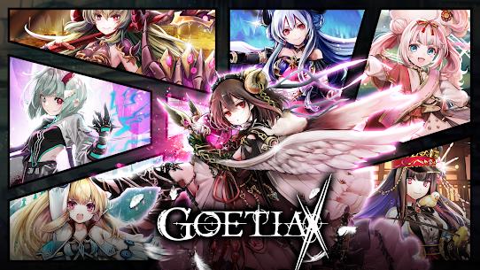 GoetiaX 1