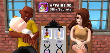 How to Download and Play Affairs 3D: Silly Secrets on PC, for free!