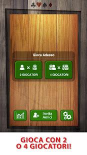 Burraco Online Jogatina: Carte Gratis Italiano 1.5.35 Screenshots 6