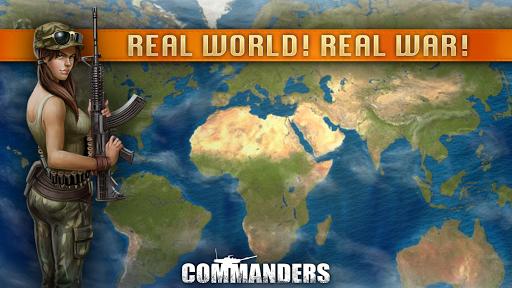 Commanders 3.0.7 screenshots 2