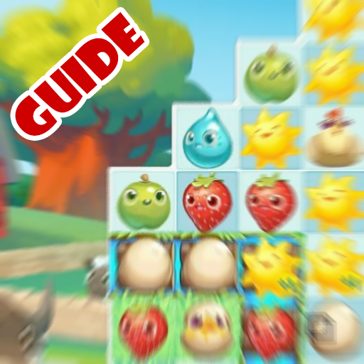 Tips Tricks farm heroes saga APK