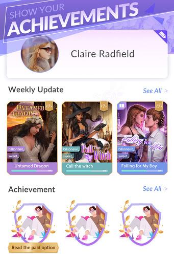 Love Fantasy: Romance Episode 1.0.6 screenshots 5