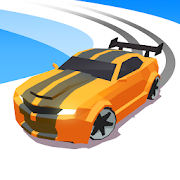 App Icon for Drifty Race App in Spain Google Play Store