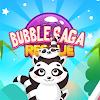 Bubble Saga Rescue