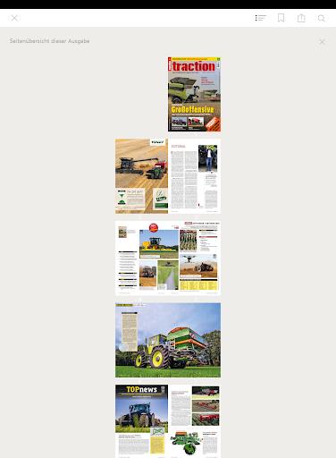 traction Magazin Screenshots 9