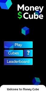 Money Cube 1