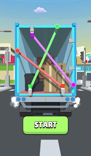 Belt It Challenge - Hardest Line Puzzle  screenshots 1