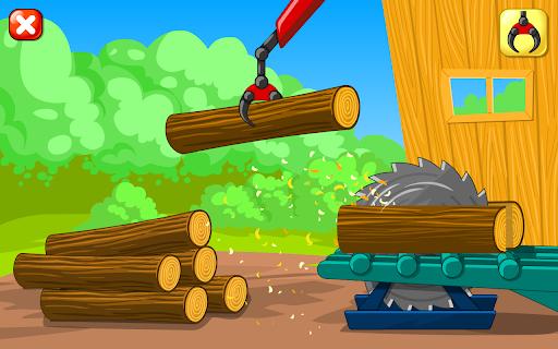 Builder Game 1.39 screenshots 12