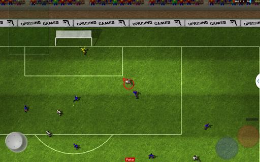 Super Soccer Champs android2mod screenshots 19