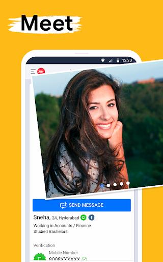 QuackQuack Dating App in India u2013 Meet, Chat, Date apktram screenshots 2