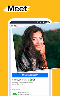 QuackQuack Dating App in India – Meet, Chat, Date Screenshot