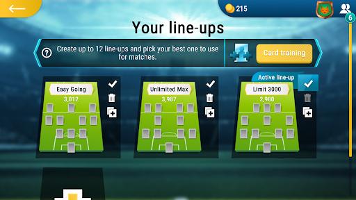 Panini FIFA 365 AdrenalynXLu2122  screenshots 18