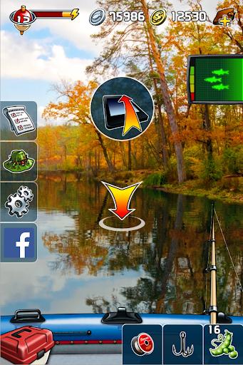 Pocket Fishing  screenshots 10