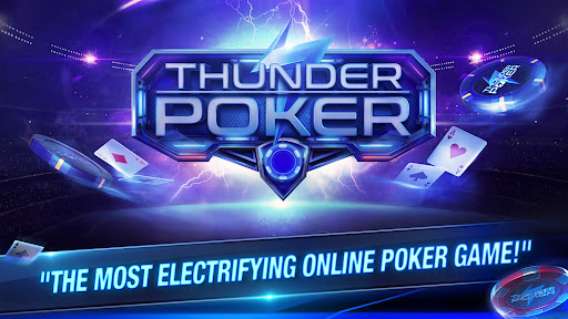 Thunder Poker : Holdem, Omaha 1.8.4 screenshots 13