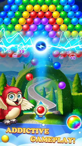 Bubble Tower Legend - Bubble Shooter Magic Pop  screenshots 3