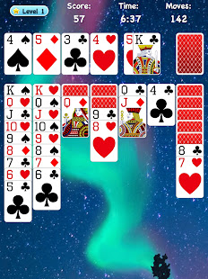 Solitaire: Relaxing Card Game