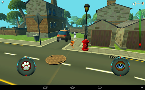 Alley Cat Simulator Hack Game Android & iOS 1