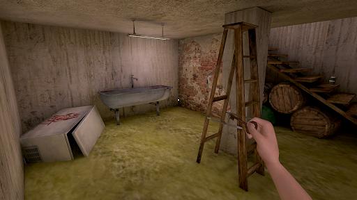 Code Triche Mr. Meat: Horror Escape Room,Puzzle & jeu d'action (Astuce) APK MOD screenshots 6