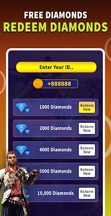 Guide and Free Diamonds for Freeのおすすめ画像3