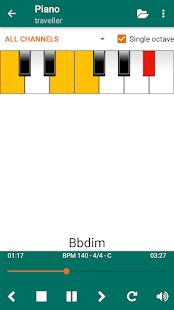 MIDI File Player
