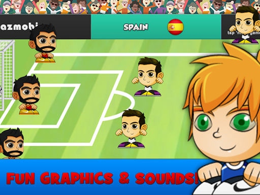Soccer Game for Kids 1.4.0 screenshots 10