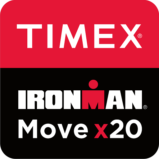 TIMEX IRONMAN Move x20 For PC Windows (7, 8, 10 and 10x) & Mac Computer