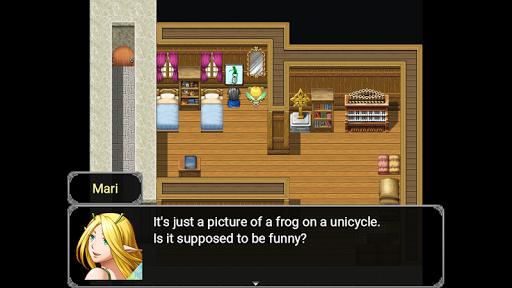 the black dungeon rpg screenshot 3