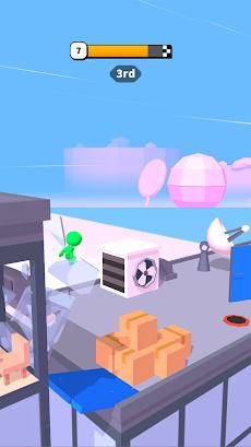 Road Glider - Incredible Flying Gameのおすすめ画像1