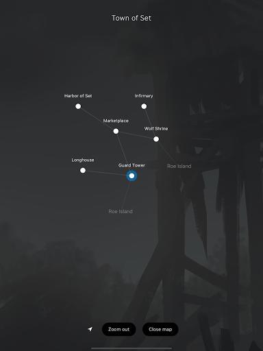 Untold RPG - Text Adventure  screenshots 15