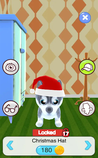 Talking Puppy 1.64 screenshots 11