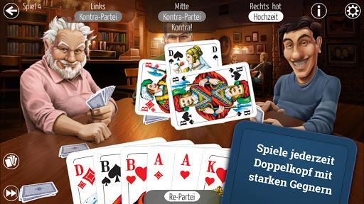 Doppelkopf 4.3.2 screenshots 1