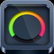 EcoDrive Free Speedometer