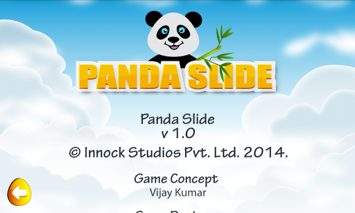 Panda Slide 1.5 screenshots 2