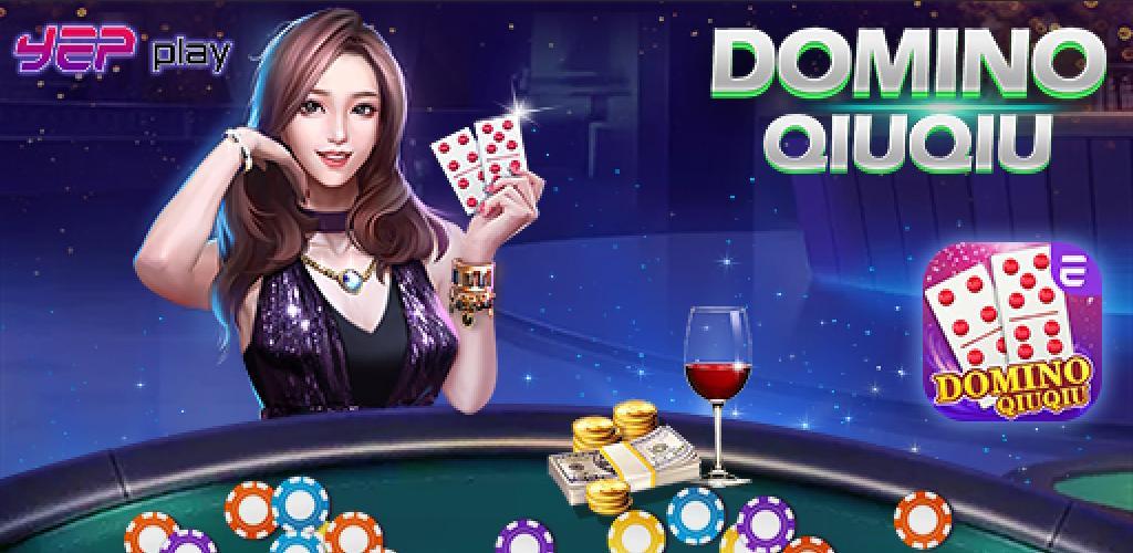 Download Domino Qq Gaple Qiuqiu Remi Poker Domino99 Apk Latest Version For Android