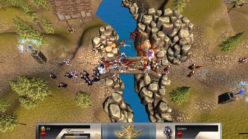 tug of magic screenshot 1
