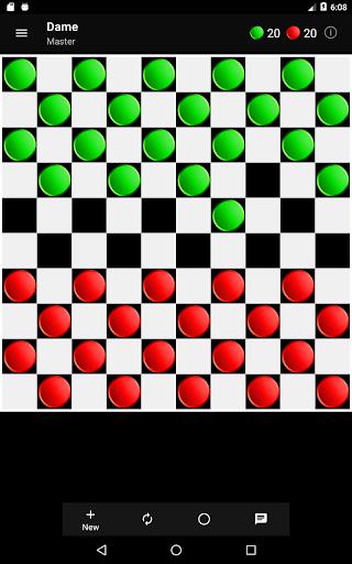 Dame 5.2 screenshots 19