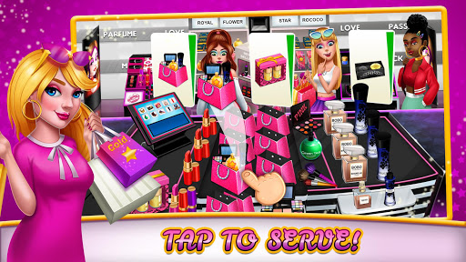 Shopping Fever Mall Girl Cooking Games Supermarket  Screenshots 10