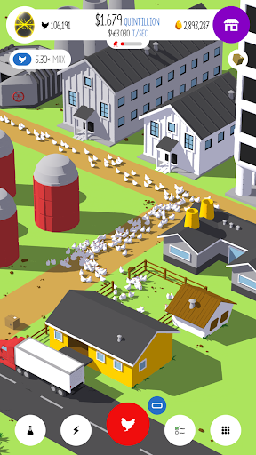 Egg, Inc. 1.20.0 screenshots 1