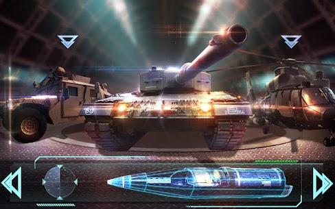 Invasion: Modern Empire 4