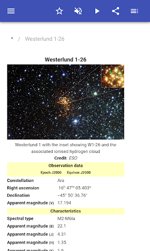 Stars modavailable screenshots 2
