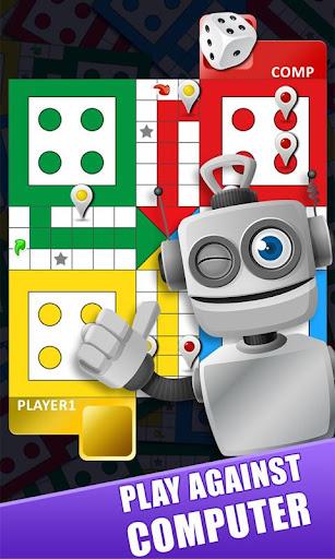 Ludo u0932u0942u0921u094b - New Ludo Online 2020 Star Dice Game 2.3 Paidproapk.com 3