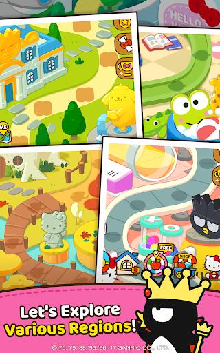 Hello Kitty Friends 1.9.0 screenshots 13