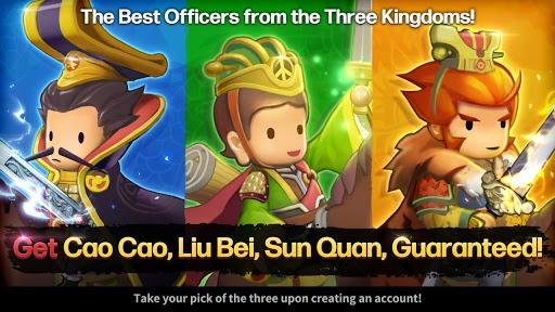 Kingdom Story: Brave Legion 2.62.0.KG screenshots 16