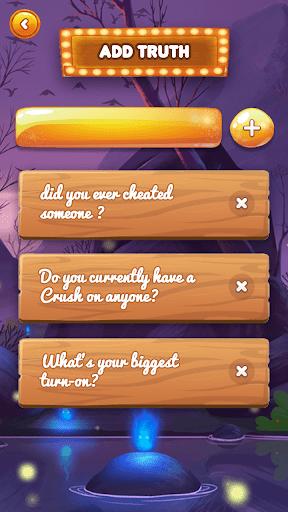 Truth or Dare - Dare questions, Fun Party games 8.0 screenshots 6