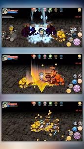 Hero Age Mod Apk- RPG classic (God Mode/No Ads) 2.3.1 1