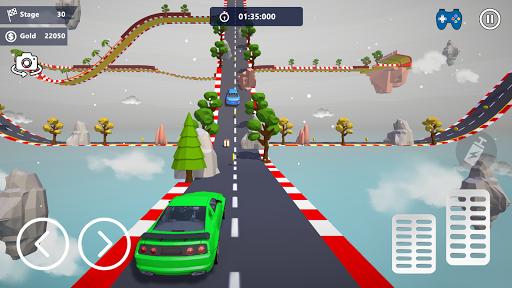 Car Stunts 3D Free - Extreme City GT Racing screenshots 5
