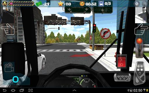 City Bus Driver 1.6.2 screenshots 5