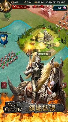 War and Order「ウォー・アンド・ オーダー」のおすすめ画像4