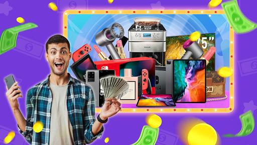 Money Bingo - Win Rewards & Huge Cash Out!  screenshots 7