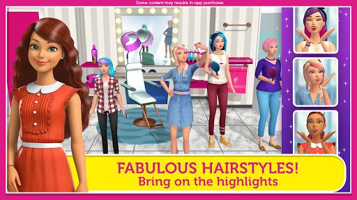 Barbie Dreamhouse Adventures 12.0 screenshots 4